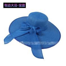 Pasang Topi Pelindung Sinar Matahari Perempuan Pelindung Terik Matahari  Perlindungan UV Topi Jerami Luar Rumah 2024320291