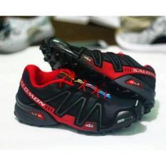 Harry's Sneakers - Sepatu Salomon Hiking Premium