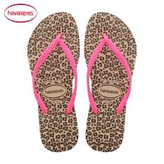 Havaianas Sandal Produk Baru Motif Hewan Huruf Ren
