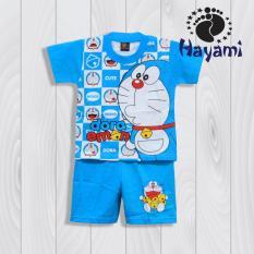 Jual Beli Hayami Baju Kaos Anak Laki Laki Doraemon Di Dki Jakarta