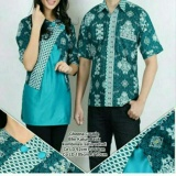 Ulasan Tentang Hb02 Couple Batik Pria Dan Wanita Produk Lokal