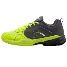 HEAD sepatu tenis otentik (Putih hijau) HE062FAAATTKNUANID-67277304 749820ea05