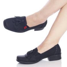 Review Pada Heels Flat Kickers Woman