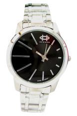 Toko Hegner Lady Watch Jam Tangan Wanita Silver Strap Stainless Steel 1444Ldssbl Terlengkap