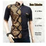 Review Tentang Hem Batik Kombinasi Exclusive