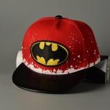 Toko Bs S Anak Anak Hip Hop Snapback Batman Gaya Chic Bisbol Cap Anak Olahraga Topi Merah Hequ Intl Dekat Sini
