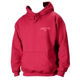 Jual Hequ Fahsion Kembali Merah Surat Lengkap Cetak Sweatershirt Hoodie Lengan Merah Hequ
