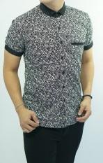 Spesifikasi Herman Batik Kemeja Batik Slimfit S902G Baju Fashion Pria Muslim Koko Jeans Paling Bagus