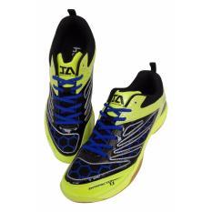 Hi-Qua Interaction Badminton Shoes - Bumblebee