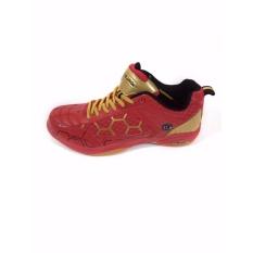 Promo Hi Qua Sepatu Bulutangkis Challenger Hexa Akhir Tahun