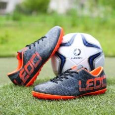 Jual High End Dewasa Anak Anak Soccer Sepatu Futsal Sepatu Ukuran 33 45 Intl Antik