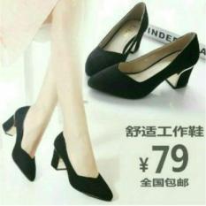Miliki Segera High Heels Wanita Cantik