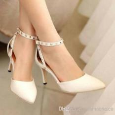 Spesifikasi High Heels Wanita Cantik Merk Scriptls