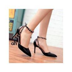 Harga High Heels Wanita Cantik Satu Set