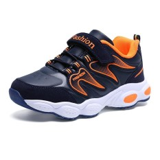 Beli High Quality Boy Sport Shoes Fashion Magic Stickers Sneaker Boy Shoes Breathable Running Shoes Intl Oem Murah