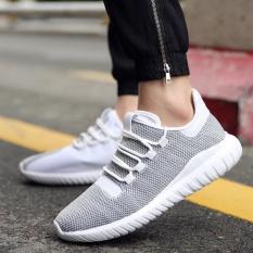 Harga Tinggi Kualitas Fashion Fly Tenun Bernapas Wanita Olahraga Sepatu Sneaker Kasual Sepatu Lari Intl Online