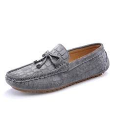 Toko Tinggi Kualitas Pria Loafers Slip On Tuan Tuan Moccasin Soft Flat Driving Pantofel Perahu Sepatu Intl Oem Online