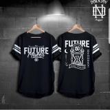 Harga High5 Fashion Pria Kaos Future Maker Hitam Dan Spesifikasinya