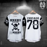 Toko High5 Kaos Pria Always Cool Skull Putih White High5 Online