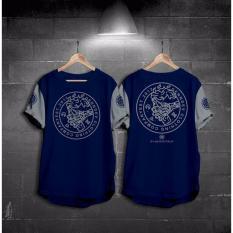 Beli High5 Kaos Pria Baseball Dendev Clothing Baru