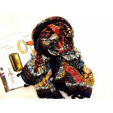 Hijab Afra Jilbab Zoya Jilbab Modis Murah Hijab Modern Hijabers Hijab Terbaru Hijab Fashion Kerudung Pashmina Motif Tasel22