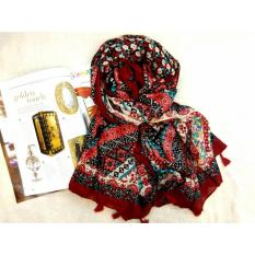 Hijab Afra Jilbab Zoya Jilbab Modis Murah Hijab Modern Hijabers Hijab Terbaru Hijab Fashion Kerudung Pashmina Motif Tasel24