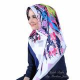 Spesifikasi Hijab Dafa Pashmina Bunga Hijab Satin Segi Empat Jilbab Motif Abstrak Kombinasi Bahan Satin Motif H 01 Online
