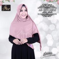 Spesifikasi Hijab Instan Arrafi Veena Warna Mocca Ar71N Kerudung Jilbab Bergo Khimar Pashmina Terbaru