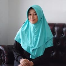 Hijab Kerudung Instan Imala-Tosca Best Seller