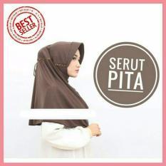 hijab instan jilbab rabbani serut jilbab termurah jilbab instan polos hijab terlaris