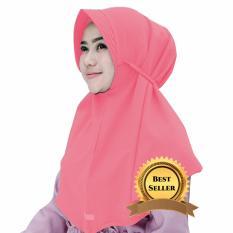 Hijab Instan / Jilbab Instan / Hijab Instan Terbaru / Jilbab Instan kekinian / Hijab instan kekinian / Jual Kerudung / Style Tali - Best Seller