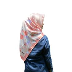 Beli Warungsiboss Hijab Segi Empat Aura Maxmara Print Premium Orange By Mazika Hijab Online Jawa Barat