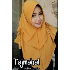 Hijab Kerudung Cantik Hijab Instan tajmahal