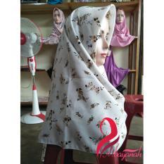 Hijab Square wolfis
