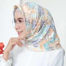 Hijab - Kerudung Segi Empat - Velvet Silk - Modena / Jilbab