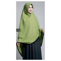 Hijab Khimar Ainun - Tosca