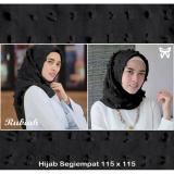 Harga Hijab Modern Ss Hijab Rubiah Branded