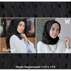 Spesifikasi Hijab Modern Ss Hijab Rubiah Hijab