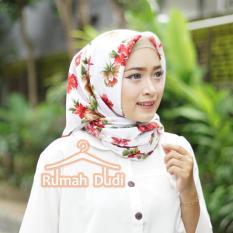 Hijab Monalisa ROSELLEIDR65000. Rp 65.000. Nessa SQ Jilbab Motif Segi Empat