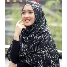 Beli Hijab Pashmina Instan Inara Bhip 06 20 2 Blackrys Online Terpercaya