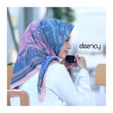 Hijab Printing / Jilbab Segi Empat Deenay - JALWA