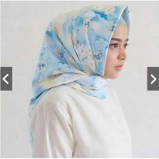 Ulasan Lengkap Tentang Hijab Segi Empat Blossom