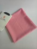 Spesifikasi Hijab Segiempat Polos Warna Pink Best Office Paling Bagus