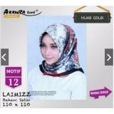 Spesifikasi Hijab Segiempat Satin Silk 110X110 Lengkap Dengan Harga