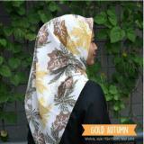 Hijab Segiempat Square Wolfis 110X110 Hand Made Murah Di Indonesia