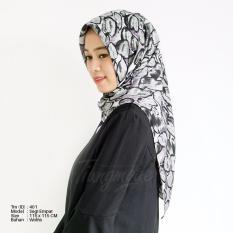 Spek Hijab Tiung Tm 401 Jilbab Motif Kerudung Square Jilbab Motif Bagus Dki Jakarta