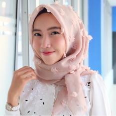 hijab wanita qirani rubiah