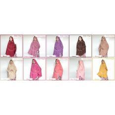 hijab/khimar/kerudung/jilbab syari