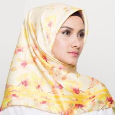 Harga Hijabstore Moshaict By Itang Yunasz Al 048 Peach Motif Bunga Hijabstore