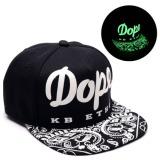 Spesifikasi Topi Hip Hop Bisbol Neon Hijau Neon Dan Harga
